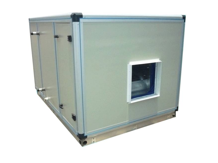 PMT - Malaysia AHU | Air Handling Unit Manufacturer in Malaysia